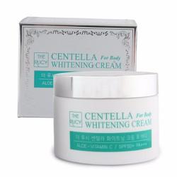 Kem dưỡng trắng toàn thân The Rucy Centella Whitening Cream for body