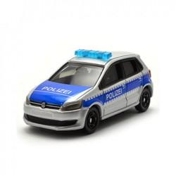 Xe Mô Hình Cảnh Sát Tomica Volkswagen Polo Police Tỷ Lệ 1-56