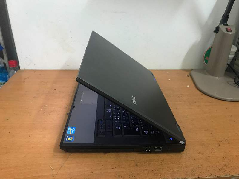 Laptop Dell Latitude  E5410 core i5 Ram 4G HDD 250G. 7