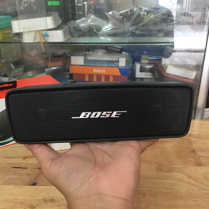 loa bluetooth BOSE. s2025 6