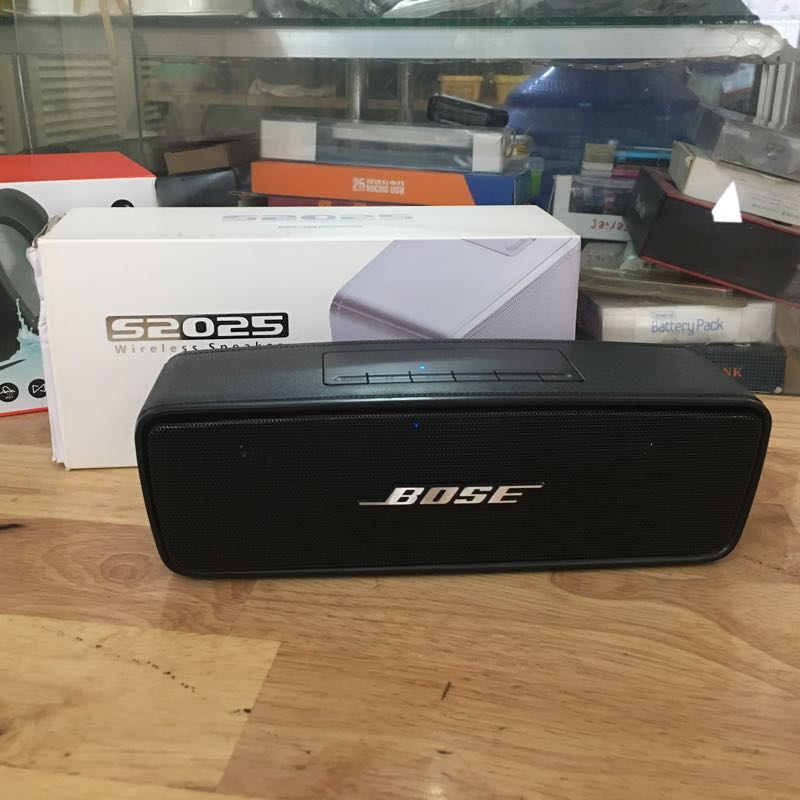 loa bluetooth BOSE. s2025 5