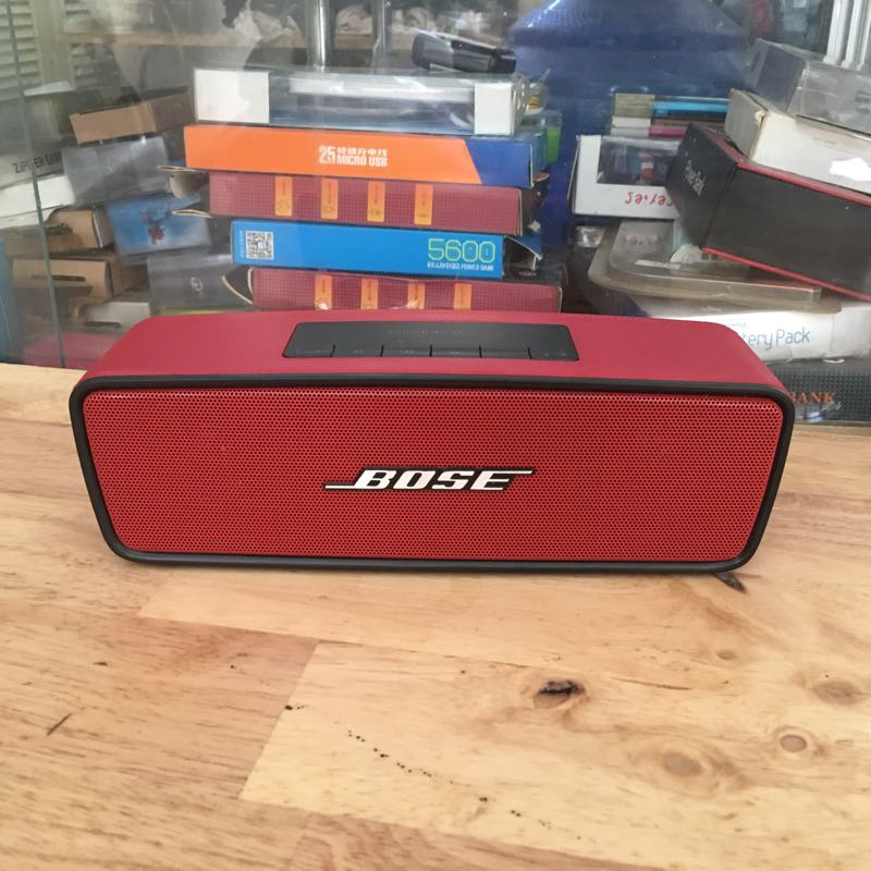 loa bluetooth BOSE. s2025 1