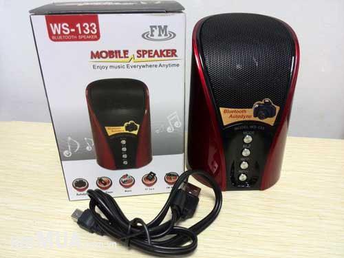 Loa Bluetooth Mini 5