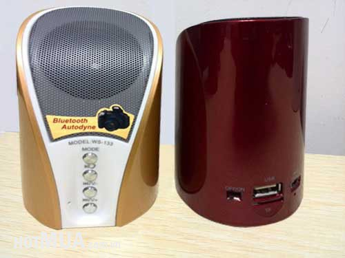 Loa Bluetooth Mini 3