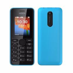 Vỏ điện thoại Nokia 108 có kèm phím