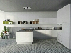 Tủ Bếp Cao Cấp 1