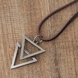 Dây chuyền tam giác 2 tầng