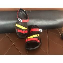 Dép sandal cho bé trai từ 3-10  tuổi