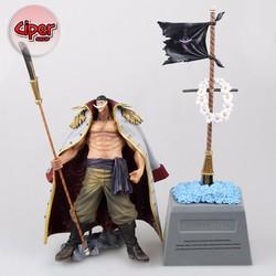Mô hình Tứ Hoàng Râu Trắng - Mô hình One Piece