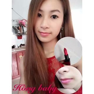 Son Hồng Baby Mẹ Ken House - SON07 thumbnail