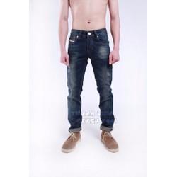 Quần jeans nam ống đứng QJ010