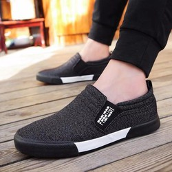 Giày thời trang lười nam lịch lãm