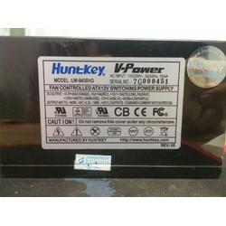 Nguồn Hunkey 400W- Nguồn cũ công suất thực