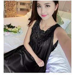 Váy ngủ, VN113, Thời trang Azado