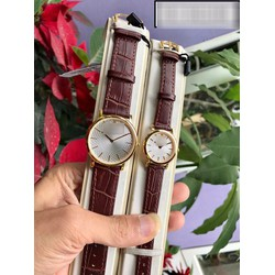 Đồng hồ đeo tay cặp đôi NEO Đ022400