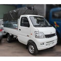Xe tải Veam Star 860 kg thùng dài 2.3 Mét