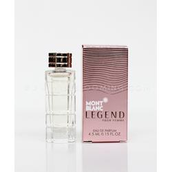 Nước hoa Nữ MONTBLANC Legend Pour Femme EDP 4.5ml