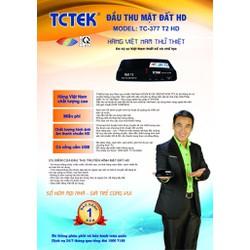 Đầu Thu Kỹ Thuật Số TCTEK Việt Nam
