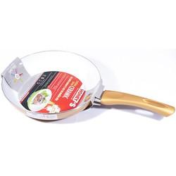 Chảo ceramic chịu nhiệt HoneyS 22 cm