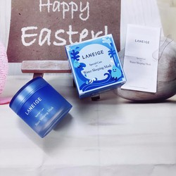 Mặt nạ ngủ Laneige Special Care Water Sleeping Mask