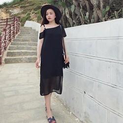 Đầm Maxi Khoen