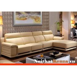 Bộ ghế sa lông GS 117 đang hot nhất trên thị trường sofa hiện nay