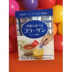 Collagen Hanamai Nhật Bản