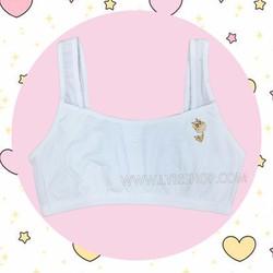 Bộ 2 áo lót bé gái tuổi mới lớn Thái Lan - Lybishop