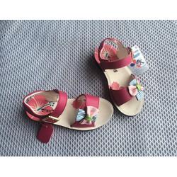 Dép sandal cho bé gái 1.5-6 tuổi