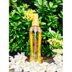 Tinh dầu dưỡng tóc Mythic Oil 100ml