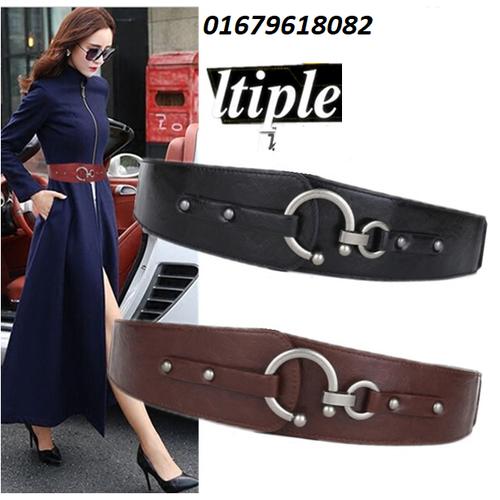 thắt lưng, dây nịt Wide thiết kế mới nhất  Hàn quốc HNTL1000