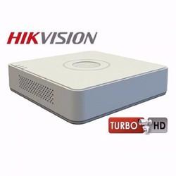 Đầu ghi hình camera 4 kênh Turbo HD 3.0 DVR DS-7104HQHI-F1.N