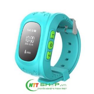 Đồng hồ thông minh trẻ em [ĐƯỢC KIỂM HÀNG] 6853665 - 6853665 thumbnail
