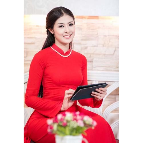 Áo dài truyền thống đỏ lụa Thái Tuấn - 4927378 , 6885595 , 15_6885595 , 1000000 , Ao-dai-truyen-thong-do-lua-Thai-Tuan-15_6885595 , sendo.vn , Áo dài truyền thống đỏ lụa Thái Tuấn