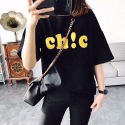 áo thun ch!c
