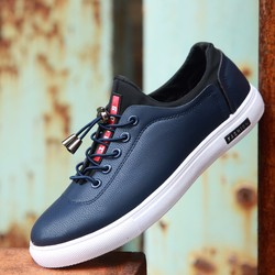 Giày Sneaker Nam Phong Cách Hàn Quốc