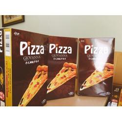 Bánh pizza Giovana