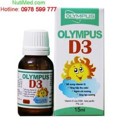 Siro Olympus D3