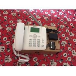 Điện thoại bàn không dây homphone viettel f316