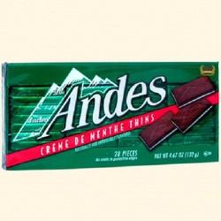Socola Andes