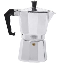 Ấm pha cà phê moka express cappuccino Aluminum Nhôm cao cấp 1 đến 3 ly - AD