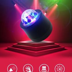 Đèn nháy 3D  - đèn vũ trường