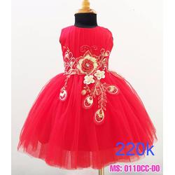 Đầm công chúa Công