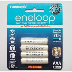 Pin sạc AAA Eneloop chính hãng