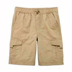 Quần short kaki túi hộp lưng thun Arizona cho bé trai 8-20T QT268