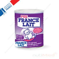 Sữa Pre France Lait Cho Trẻ Sinh Non - Nhẹ Cân