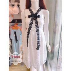 Đầm bầu T-Mie thiết kế độc quyền