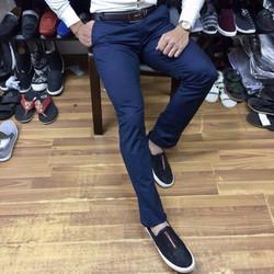 Quần kaki nam thời trang