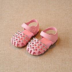 giày sandal cho bé gái 0-2 tuổi