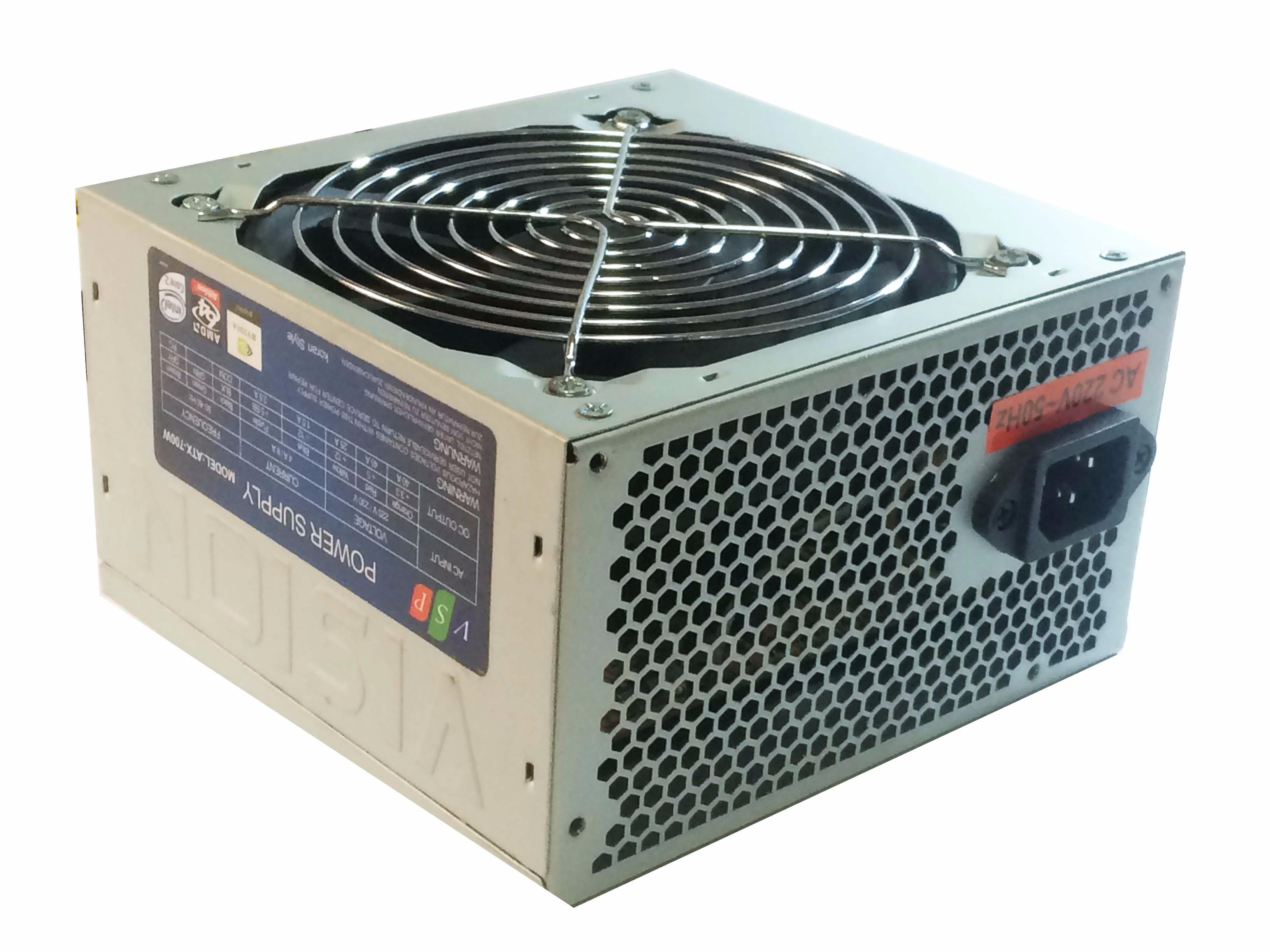 Kết quả hình ảnh cho Nguồn VSP 650W